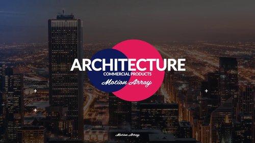 MA - Architecture Promo 224559