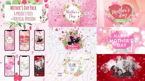 MA - Mother's Day Package 226263