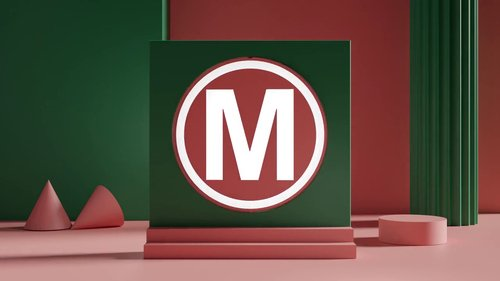 MA - Logo Reveal And Loop 226053