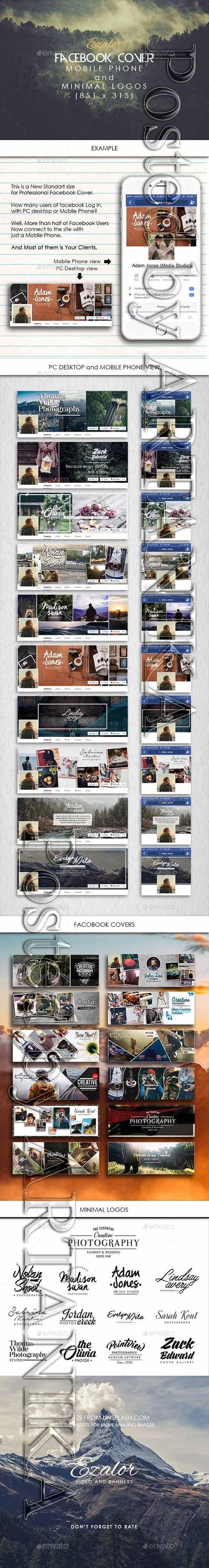 Facebook Cover Photographer Mobile View 18999227
