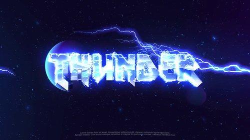 MA - Lightning Logo 226764