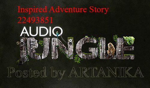 Inspired Adventure Story 22493851