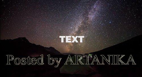 Universal Text Transitions V3 183283