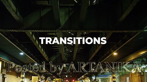 Simple Text Transitions 206522