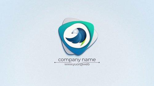 MotionArray - Easy Light Logo 229232