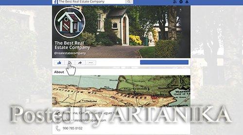 Real Estate Facebook Promo 237195