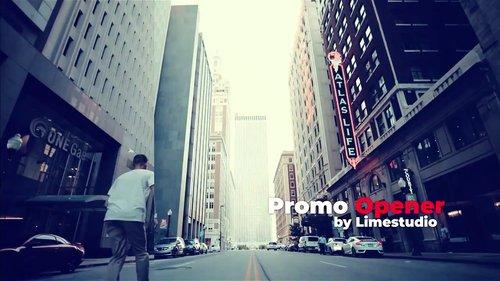 MotionArray - Promo Opener 237772