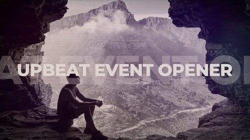 MotionArray - Upbeat Event Opener 238010