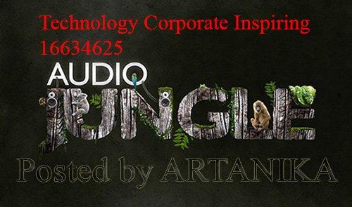 Technology Corporate Inspiring 16634625