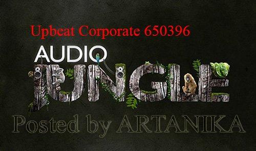 Upbeat Corporate 650396