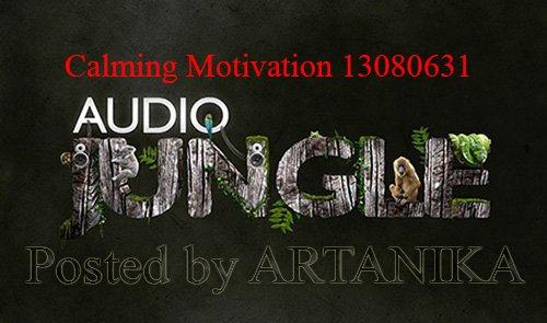 Calming Motivation 13080631
