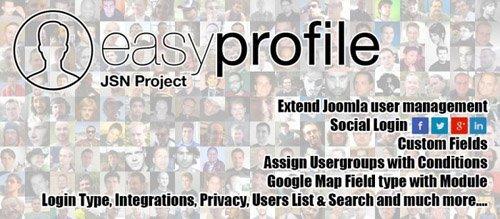 Easy Profile Pro v2.7.0 - Powerful Profiler Joomla Extension