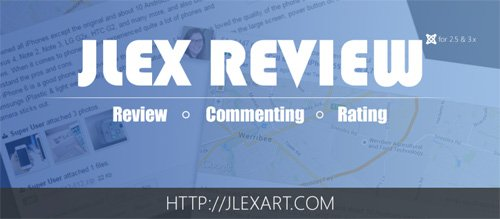 JLex Review v4.2.4 - Extension For Joomla