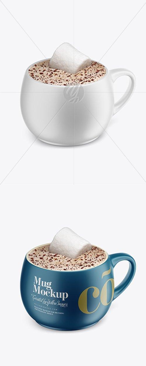 Coffee Mug Mockup 34907 TIF