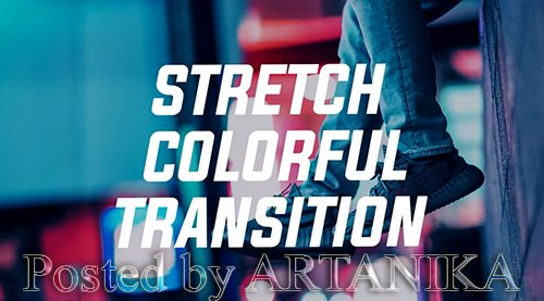 Stretch Colorful Transition 239274