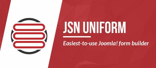 JSN UniForm Pro Unlimited v4.1.20 - Effective Joomla Form Builder