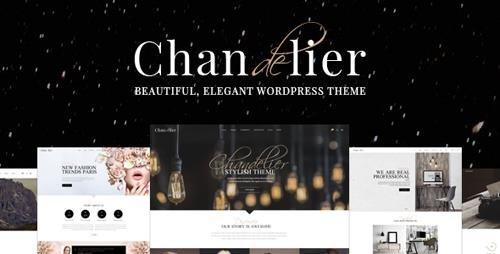 ThemeForest - Chandelier v1.9.2 - A Theme Designed for Custom Brands - 13708615