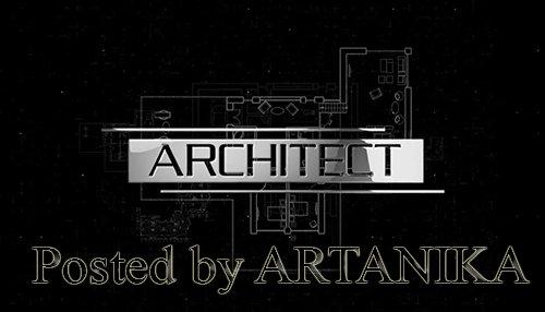 Architect Logo Reveal 243355