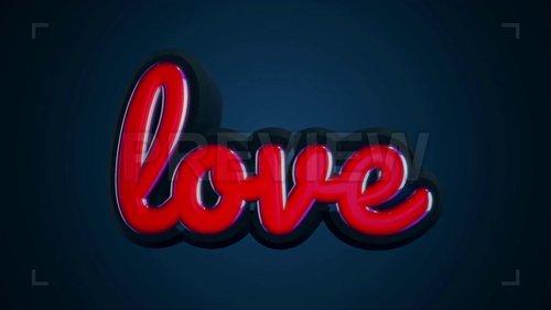 MA - The Word Love 242243