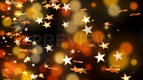 MA - Star Stream And Bokeh 228446