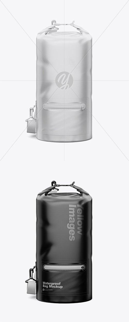 Waterproof Bag Mockup 34648 TIF