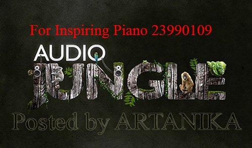 For Inspiring Piano 23990109