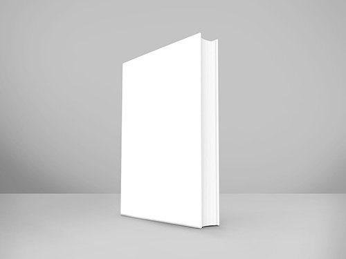 Book Cover Mockup 254542805 PSDT
