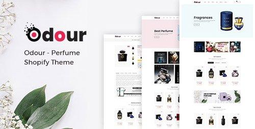 ThemeForest - Odour v1.0.1 - Perfume Store Shopify Theme - 24102721
