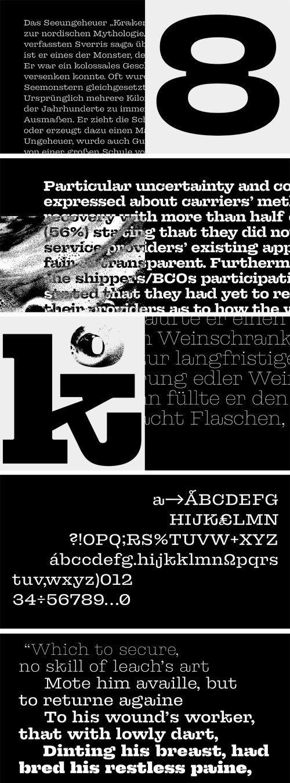 FR Kraken Slab Font Family