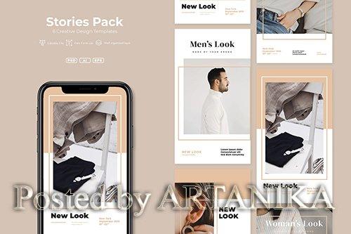 AFR - Stories Pack.v12