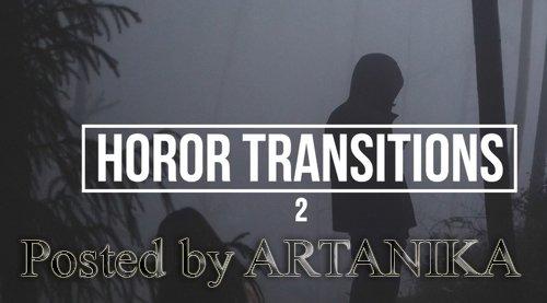 Horror Transitions 2 241997