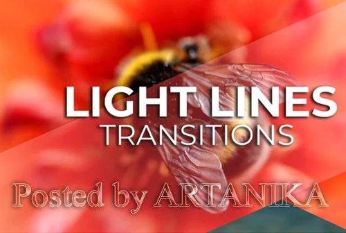 Light Lines Transitions 219207