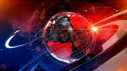 MA - Globe Animation 227720