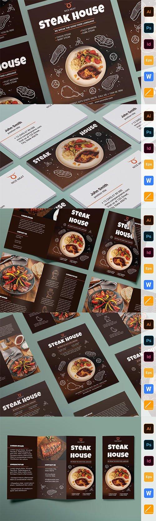 Steak House Bundle