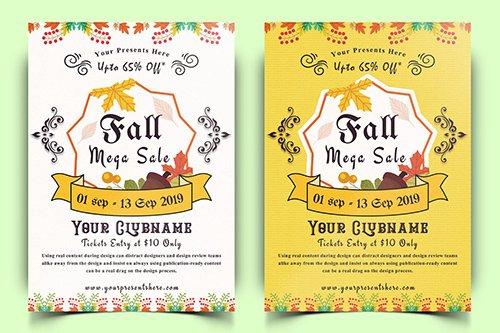 Autumn Festival Flyer-16