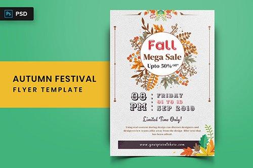 Autumn Festival Flyer-17