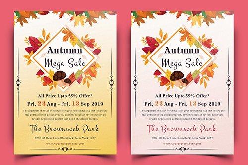 Autumn Festival Flyer-14