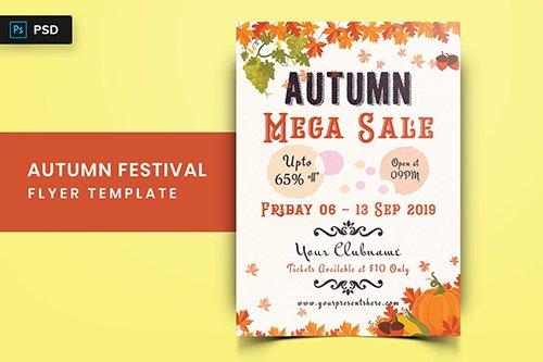 Autumn Festival Flyer-15