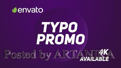 VH -Typo Promo 22414587