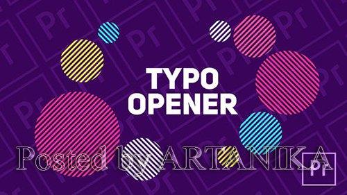 VH - Typo Opener 22880380
