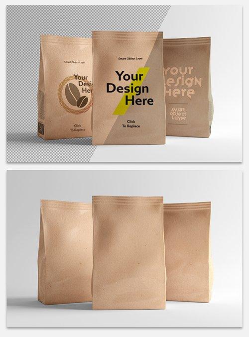 3 Craft Packets Mockup 280463798 PSDT