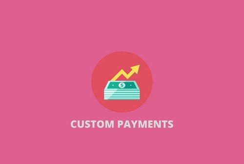 WPRuby - WooCommerce Custom Payment Gateway Pro v2.0.4