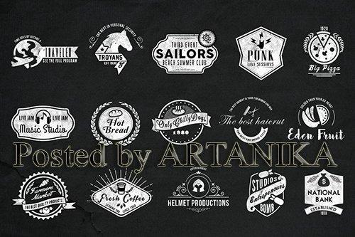 Multi Purpose Logos Pack2