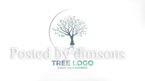 Tree Logo 24164706