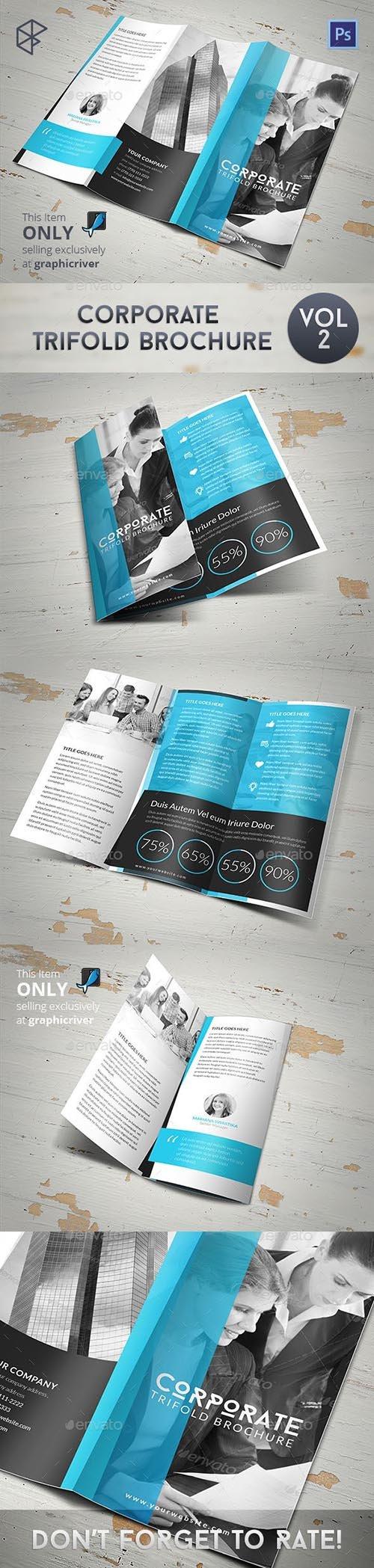 GR - Corporate Trifold Brochure Vol 2 8023555