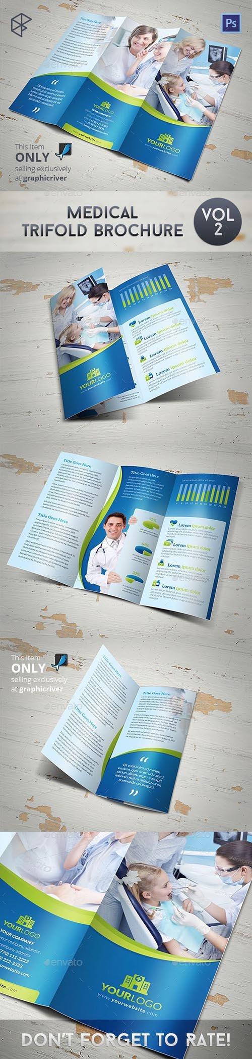 GR - Medical Trifold Brochure Vol2 8005155