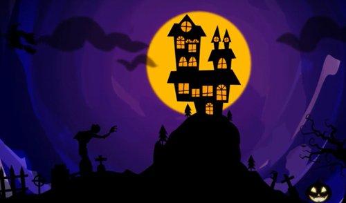 Halloween 18180361