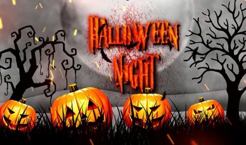 Halloween Teaser Promo Pack 9007379