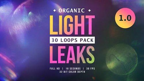 VH - Organic Light Leaks 1.0 24079300