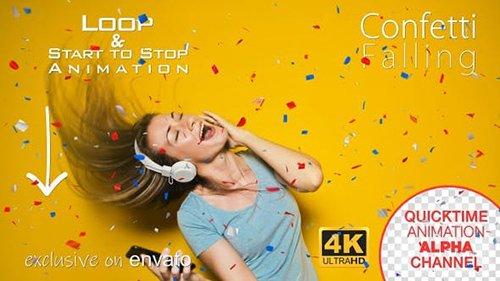 VH - American Colour Confetti Celebrations Pack 24529861